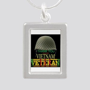 Thank A Viet Vet Necklaces